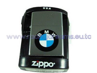 Zippo Mit Bmw Logo
